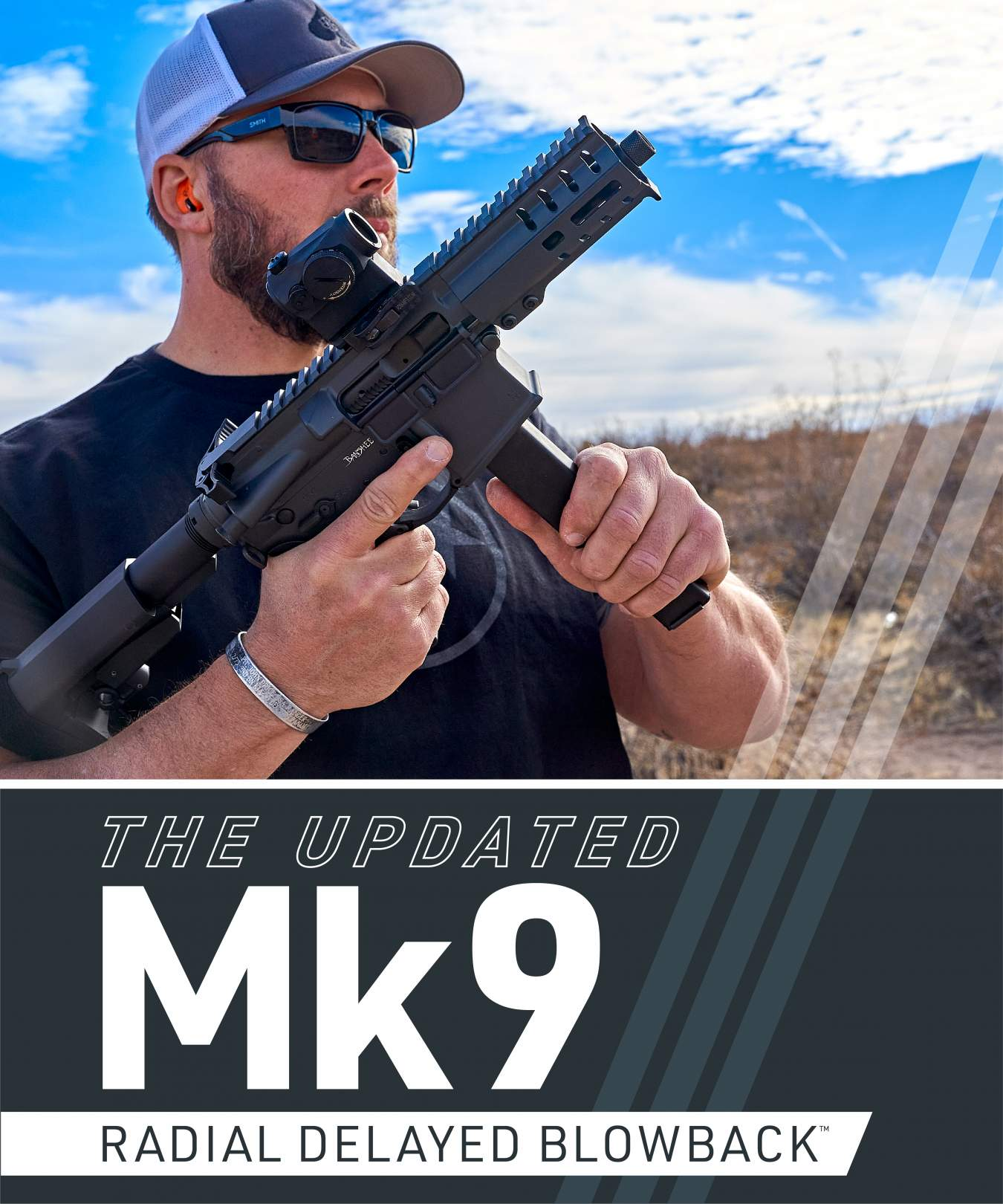 The Updated Mk9